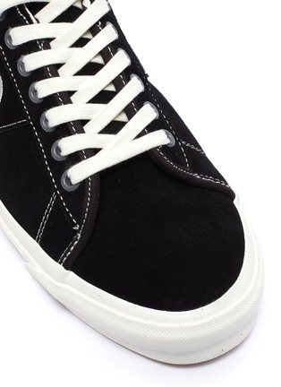 Detail View - Click To Enlarge - VANS - 'OG Sid LX' suede leather sneakers