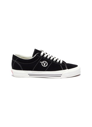 Main View - Click To Enlarge - VANS - 'OG Sid LX' suede leather sneakers