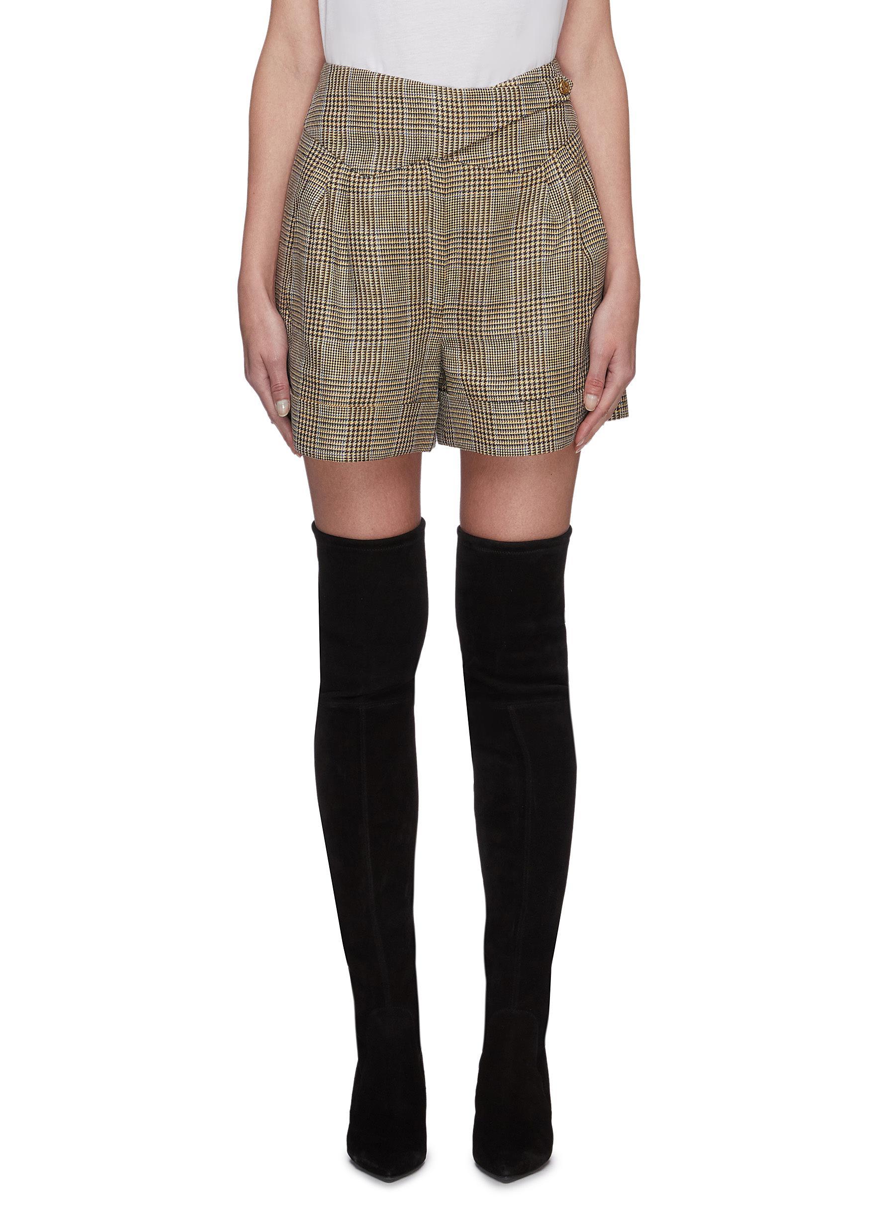 shop Blazé Milano Merit' basque shorts online