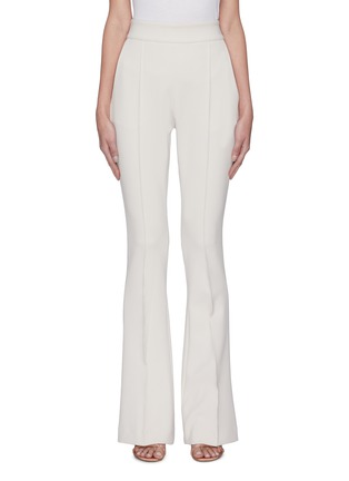 Main View - Click To Enlarge - MATICEVSKI - Industry' flare suiting pants