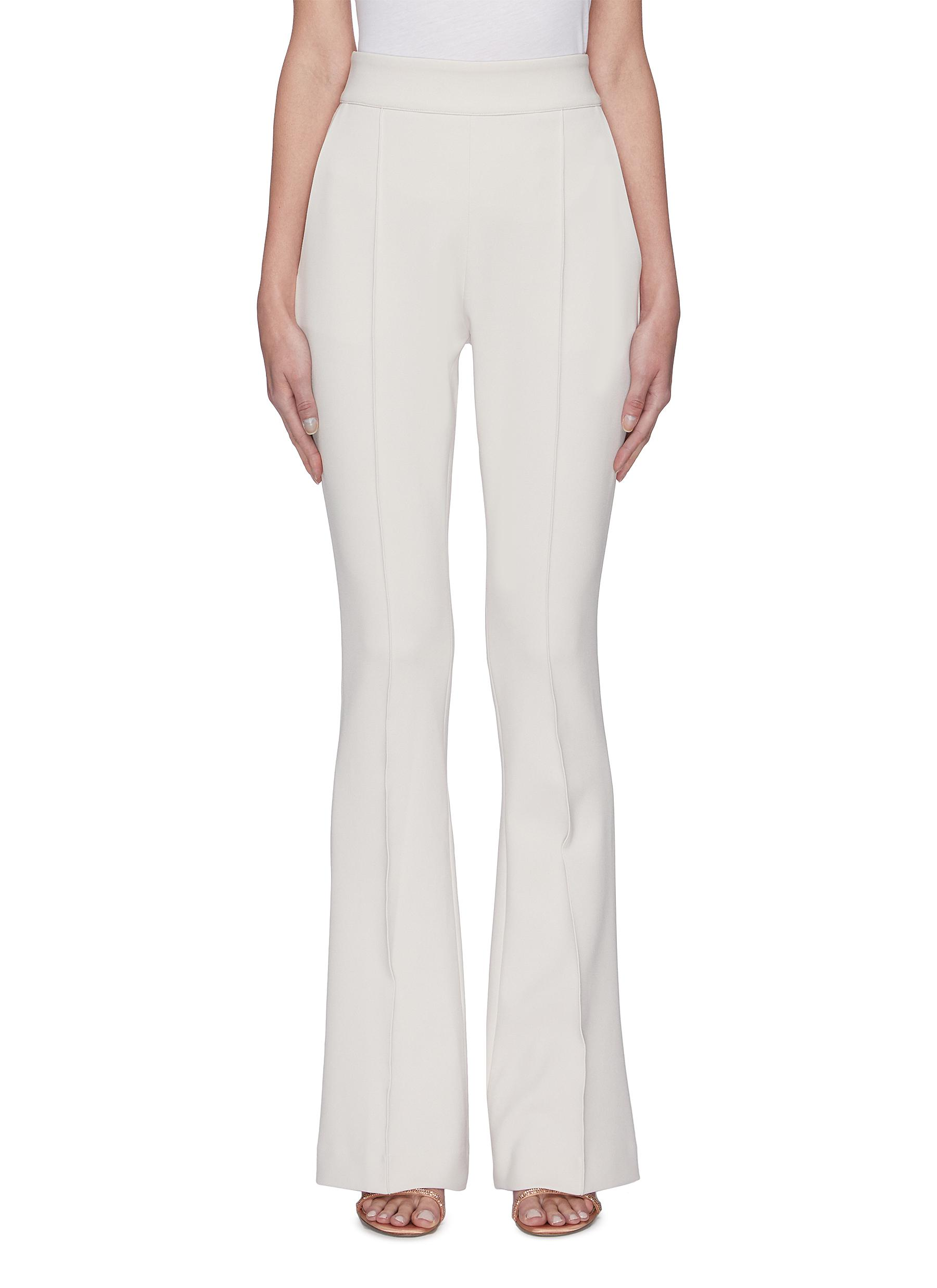 Buy Maticevski Pants & Shorts Industry' flare suiting pants