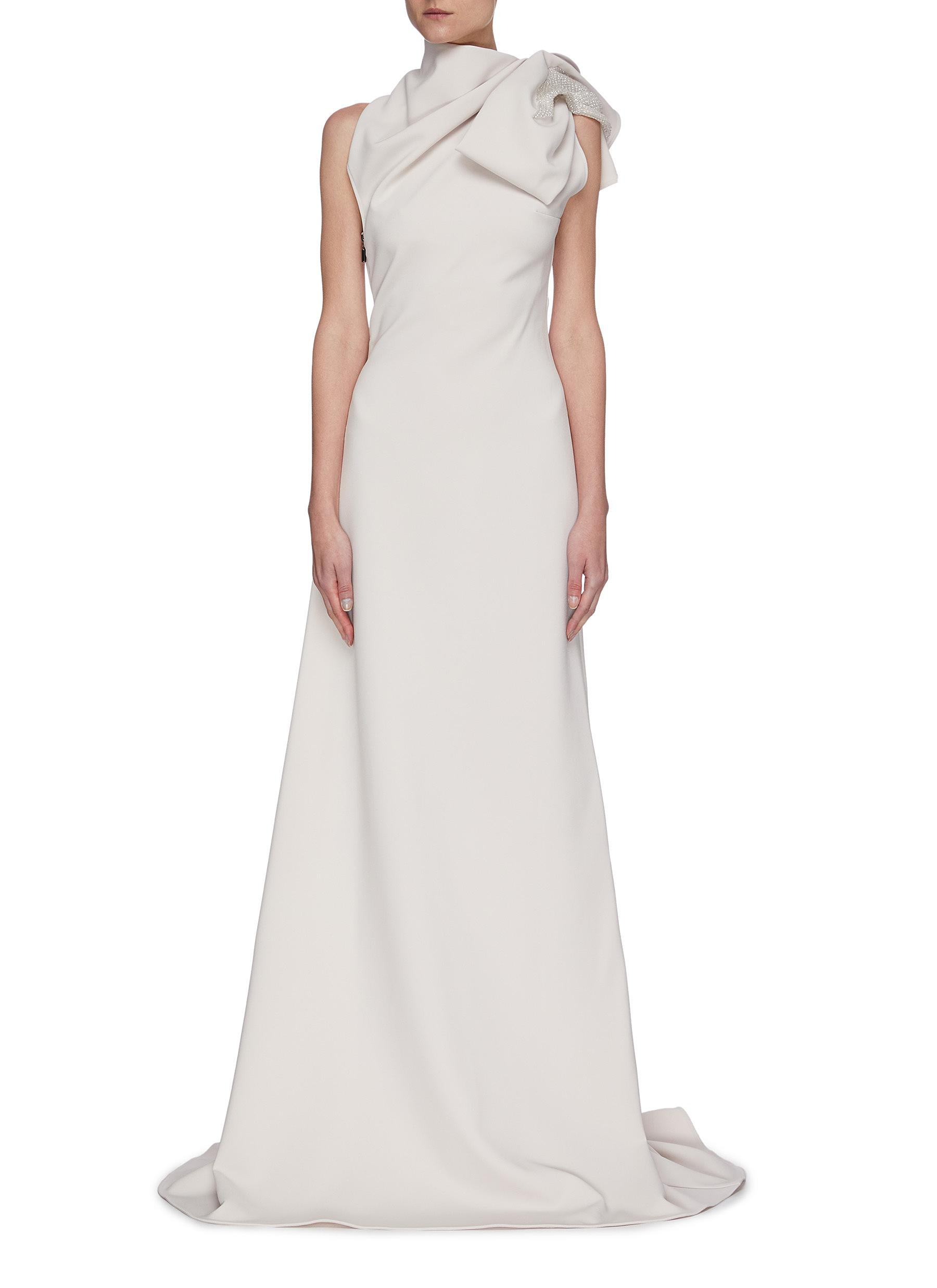 shop Maticevski Captivate' Gown online