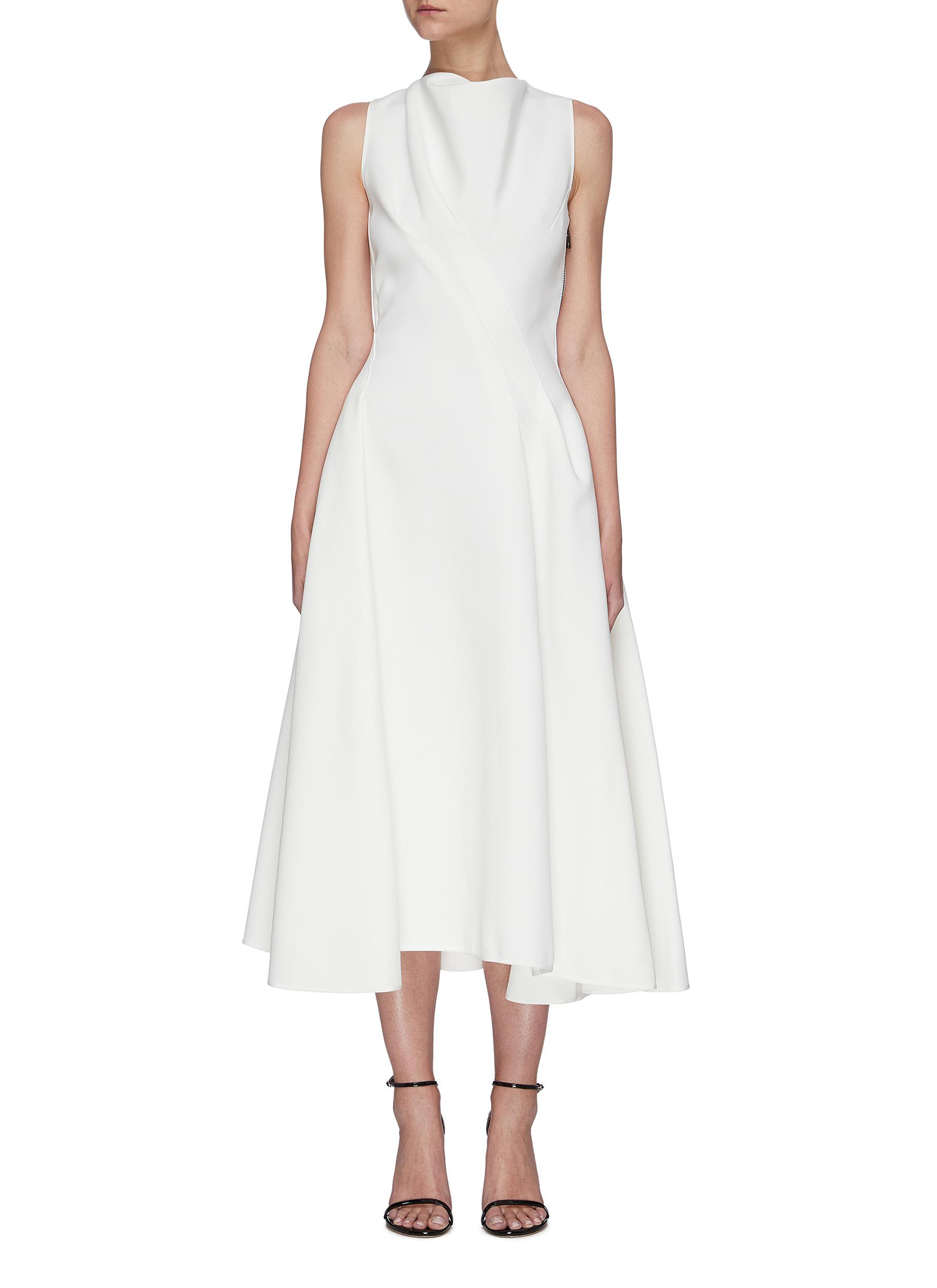 Buy Maticevski Dresses Assured' Swing Dress