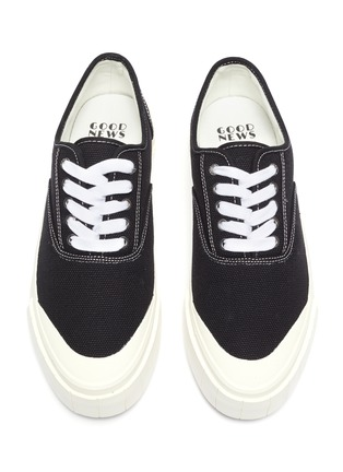 Detail View - Click To Enlarge - GOOD NEWS - Ace' low top sneakers
