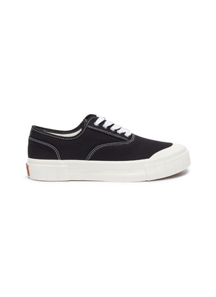 Main View - Click To Enlarge - GOOD NEWS - Ace' low top sneakers