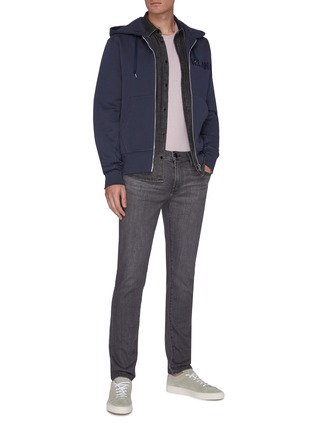 Figure View - Click To Enlarge - J BRAND - 'Tyler' Taper Fit Jeans