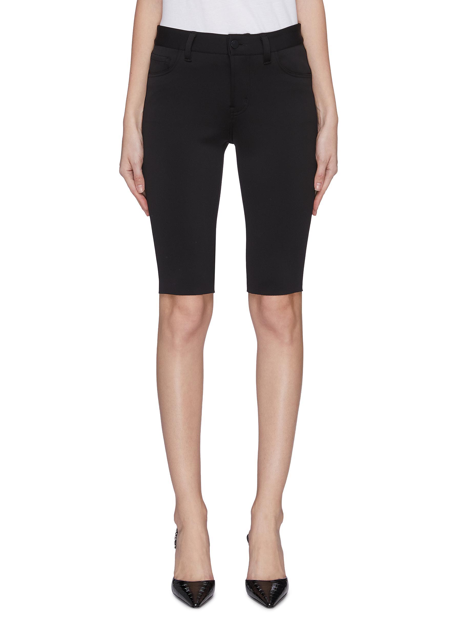 Buy J Brand Pants & Shorts 'Bermuda' scuba shorts