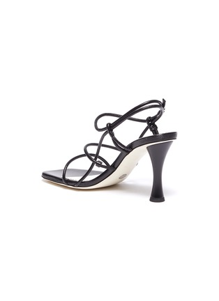 - PROENZA SCHOULER - Strappy leather sandals