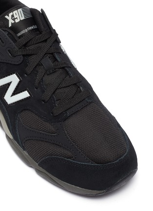 Detail View - Click To Enlarge - NEW BALANCE - 'X90' sneakers