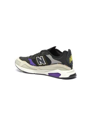 - NEW BALANCE - 'X-Racer Cordura' colourblock sneakers