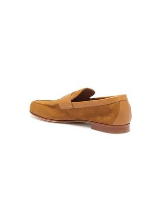 - JOHN LOBB - 'Hendra' flexi penny loafers