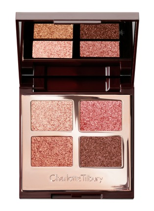 Main View - Click To Enlarge - CHARLOTTE TILBURY - Luxury Palette Of Pops Eyeshadow Palette – Pillow Talk