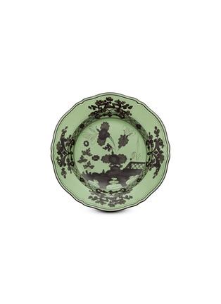 Main View - Click To Enlarge - RICHARD GINORI - Oriente Italiano Porcelain Flat Dinner Plate – 26.5cm – Bario