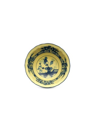 Main View - Click To Enlarge - RICHARD GINORI - Oriente Italiano Porcelain Fruit Bowl – 15cm – Citrino