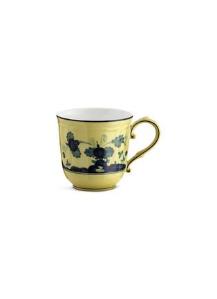 Main View - Click To Enlarge - RICHARD GINORI - Oriente Italiano Porcelain Mug – 400ml – Citrino