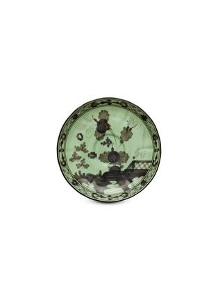 Main View - Click To Enlarge - GINORI 1735 - Oriente Italiano Porcelain Tea Saucer – 15cm – Bario