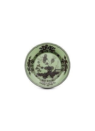 Main View - Click To Enlarge - GINORI 1735 - Oriente Italiano Porcelain Flat Bread Plate – 17cm – Bario