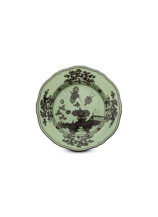 Main View - Click To Enlarge - RICHARD GINORI - Oriente Italiano Porcelain Flat Dessert Plate – 21cm – Bario