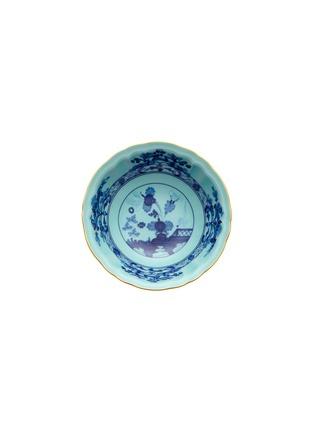 Main View - Click To Enlarge - RICHARD GINORI - Oriente Italiano Gold Fruit Bowl – 15cm – Iris