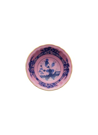 Main View - Click To Enlarge - RICHARD GINORI - Oriente Italiano Gold Fruit Bowl – 15cm – Azalea