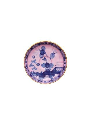 Main View - Click To Enlarge - RICHARD GINORI - Oriente Italiano Gold Tea Saucer – 15cm – Azalea