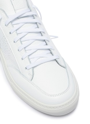 Detail View - Click To Enlarge - P448 - 'E9 Soho' sneakers
