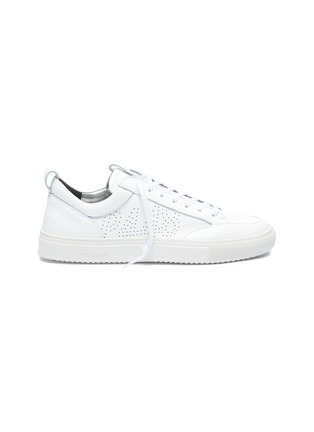 Main View - Click To Enlarge - P448 - 'E9 Soho' sneakers