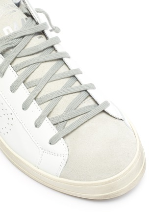 Detail View - Click To Enlarge - P448 - 'S20 John-M' sneakers