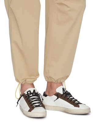 Figure View - Click To Enlarge - P448 - 'S20 John-M' sneakers