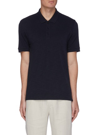 Main View - Click To Enlarge - VINCE - Classic Polo Shirt