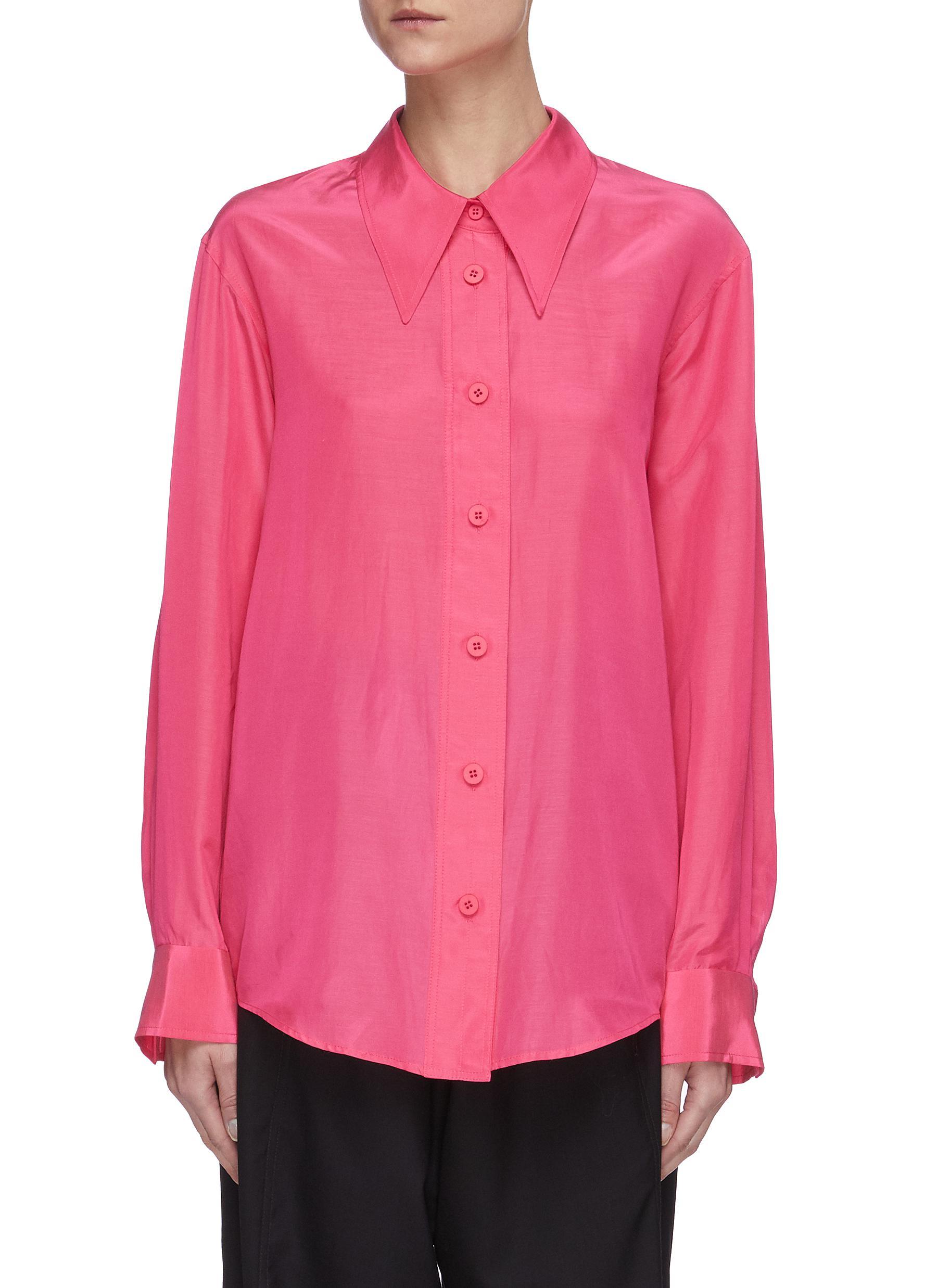 shop Low Classic Oxford shirt online