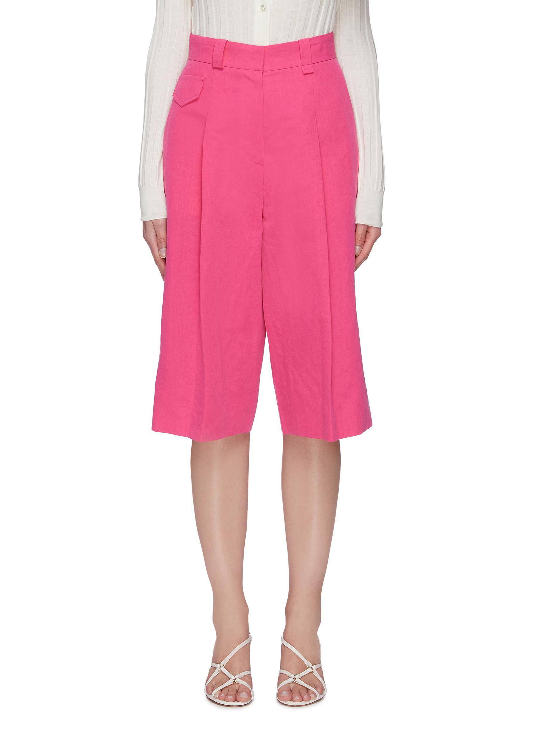 shop Low Classic Bermuda pants online