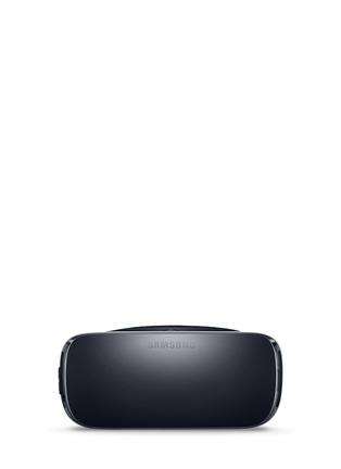 - Samsung - Galaxy S7 edge 32GB and Gear VR box set - Injustice Edition