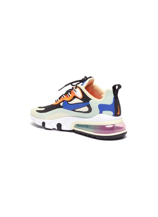 - NIKE - Air Max 270 React' lace up sneakers