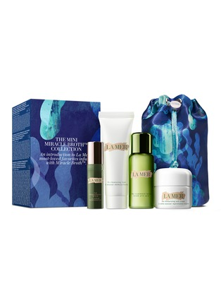 Main View - Click To Enlarge - LA MER - The Mini Miracle Broth™ Collection