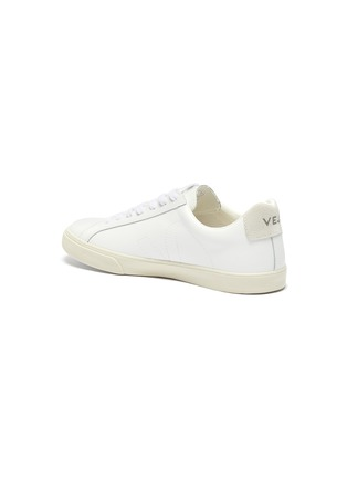 - VEJA - 'Esplar' lace up leather sneakers
