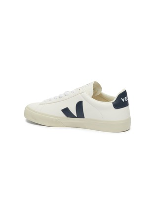 - VEJA - 'Campo' lace up chromefree leather sneakers