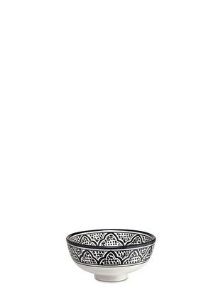 Main View - Click To Enlarge - CHABI CHIC - Zwak salad bowl