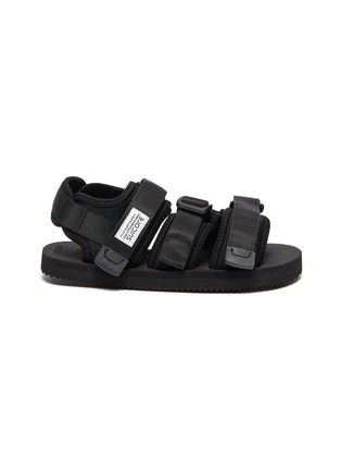 Main View - Click To Enlarge - SUICOKE - Strappy sandals