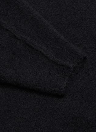- 3.1 PHILLIP LIM - Crew neck knit sweater