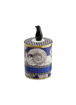 Main View - Click To Enlarge - RICHARD GINORI - Totem Penguin Porcelain Scented Candle With Cover – 300ml