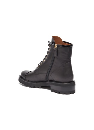 - MALONE SOULIERS - 'Bryce' combat boots