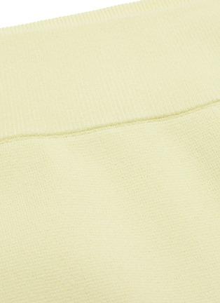 - THE ROW - 'Araceli' high waist midi skirt