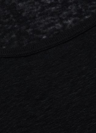 - EQUIL - Regular fit T-shirt