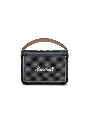 Main View - Click To Enlarge - MARSHALL - Kilburn II Portable Active Stereo Speaker – Indigo