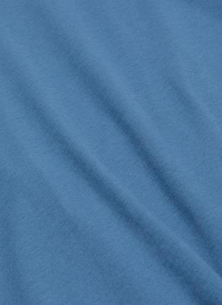 - ORLEBAR BROWN - OB-T' tailored fit crewneck T-shirt