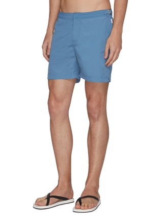 Figure View - Click To Enlarge - ORLEBAR BROWN - Bulldog' swim trunks