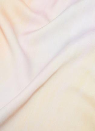 - VINCE - Rainbow wash camisole top
