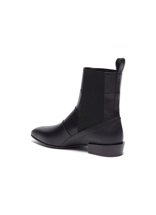 - 3.1 PHILLIP LIM - Dree block heel ankle boots