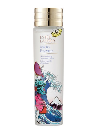 Main View - Click To Enlarge - ESTÉE LAUDER - Limited Edition Micro Essence Skin Activating Treatment Lotion 200ml
